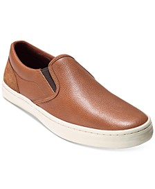 Men's Nantucket Deck Loafers