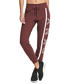 Sport Logo Fleece Joggers