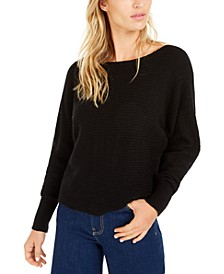 Becca Tilley x Dolman-Sleeve Sweater, Created For Macy's