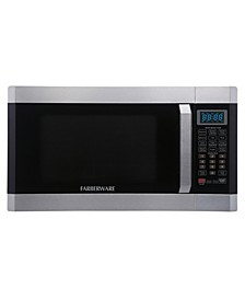 FMO16AHTPLB 1.6 Cu. Ft. 1100- Watt Microwave Oven
