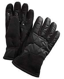 Men's Lightweight Gloves, Created for Macy's