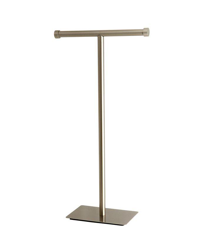Kingston Brass - Claremont Freestanding Toilet Paper Stand