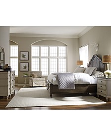 Barclay Storage Bed Collection