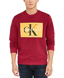 Men's Monogram Sweatshirt