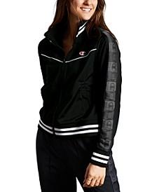 Women's Logo Track Jacket