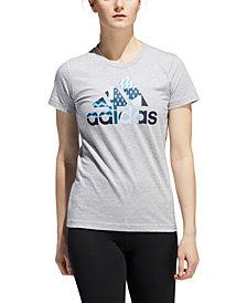 adidas Global Citizen Cotton T-Shirt