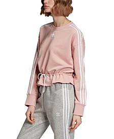 Women's Bellista Tie Sweatshirt