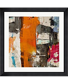 """Colors Royale II by Anne Munson Framed Art, 32"""" x 32"""""""