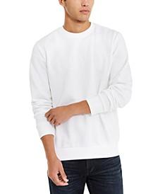 Men's Classic-Fit Embroidered Logo Sweatshirt