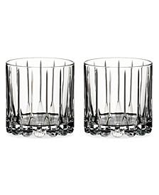 Drink Specific Glassware Rocks Glass