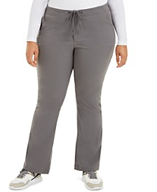 Plus Size Anytime Outdoor™ Bootcut Pants