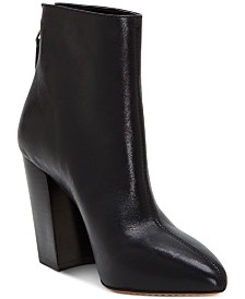 Vince Camuto Saavie Booties