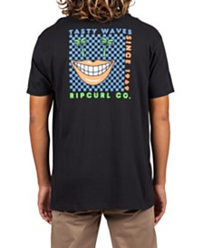 Rip Curl Men's Graphic T-Shirt