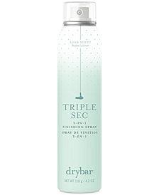 Drybar Triple Sec 3-In-1 Finishing Spray - Lush Scent, 4.2-oz.