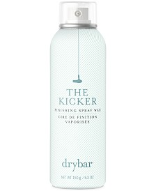 Drybar The Kicker Finishing Spray Wax, 5.3-oz.