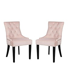 Harlow Side Chair, Set of 2