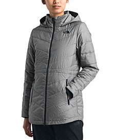Women's Tamburello Hooded Parka