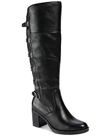 Baretraps Gyllian Wide Calf Boots