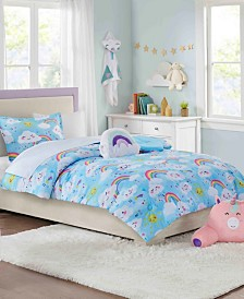 Urban Dreams Sunny Days Twin 2-Pc. Comforter Set