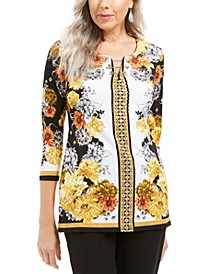 Embellished Tunic, Created for Macy's