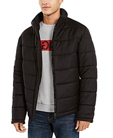 Boss Men's Biron Puffer Coat