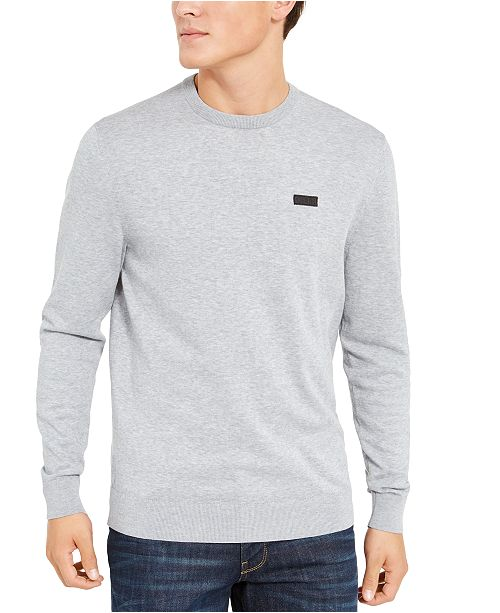 HUGO Boss Men's San Claudio Sweater