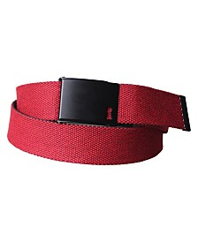 Members Only Reversible Double Faced Belt