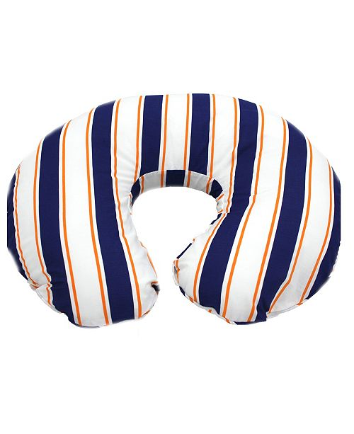 Pam Grace Creations Striped Boppy Cover