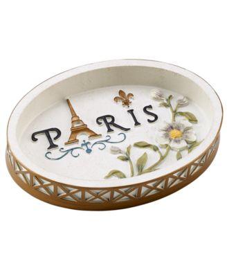 Paris Botanique Soap Dish
