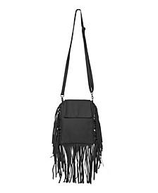 Soft Vegan Leather Bag