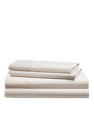 Ralph Lauren Spencer Solid King Sheet Set