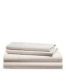 Lauren Ralph Lauren Spencer Solid Sheets Collection