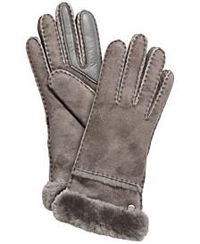 Stitched Slim Tech Gloves