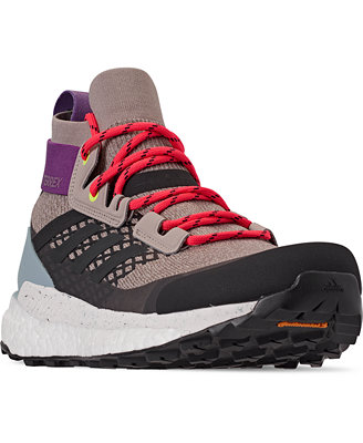 Women's Terrex Free Hiker Trail Sneakers From Finish Line by General