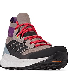 adidas Women's Terrex Free Hiker Trail Sneakers from Finish Line