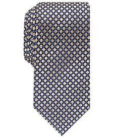 Perry Ellis Men's Dexter Neat Tie