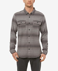 O'Neill Men's Suds Flannel