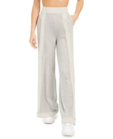 Free People Embers Wide-Leg Pant