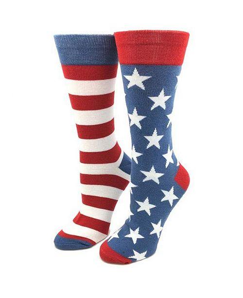 Sock Harbor Vintage-Like USA Socks