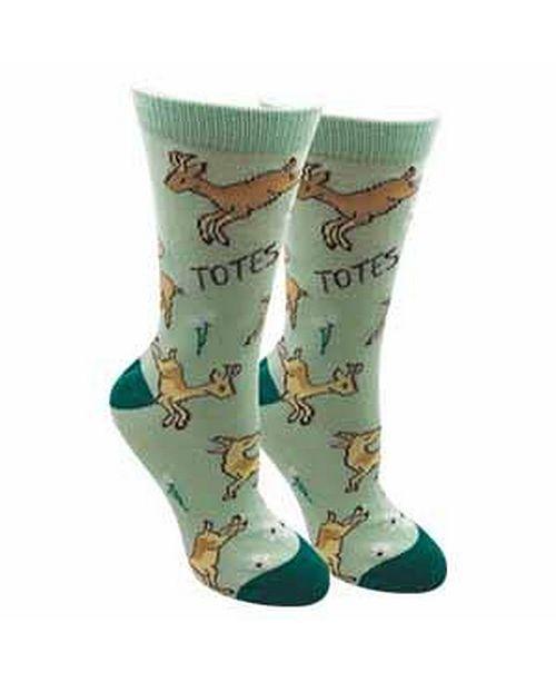 Sock Harbor Totes Mcgoats Socks