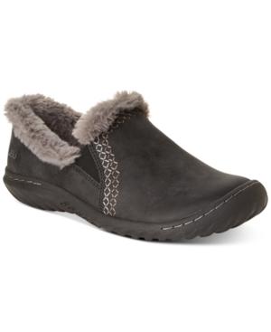 By Jambu Women's Willow Slip-on Flats Women's Shoes