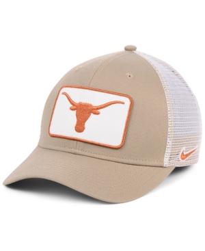 Nike Texas Longhorns Patch Trucker Cap