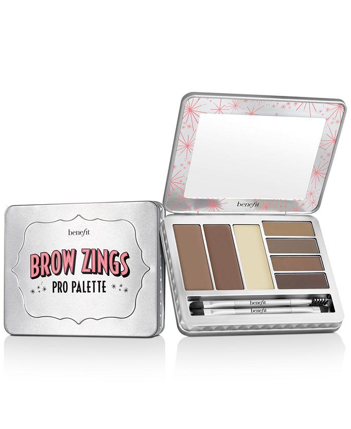 Benefit Cosmetics - Brow Zings Pro Palette