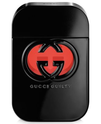 b96b6e63613 Gucci Guilty Black Fragrance Collection for Women   Reviews - All ...