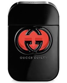 Gucci Guilty Black Eau de Toilette, 2.5 oz