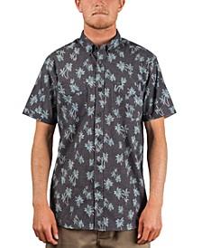 Men's Hideaway Camo Shirt