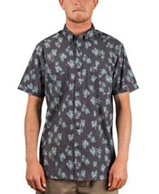 Rip Curl Men's Hideaway Camo Shirt