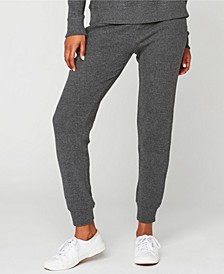 Thermal Jogger Pants