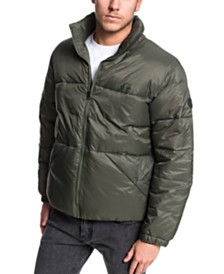 Quiksilver Men's The Outback Jacket