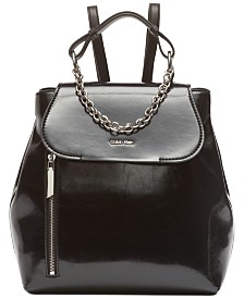 Calvin Klein Western Statement Series Backpack